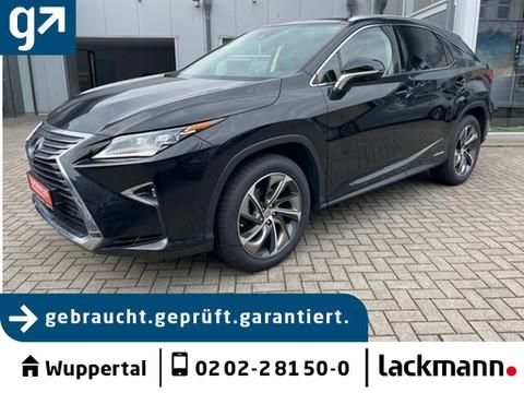 Lexus RX 450 h Luxury