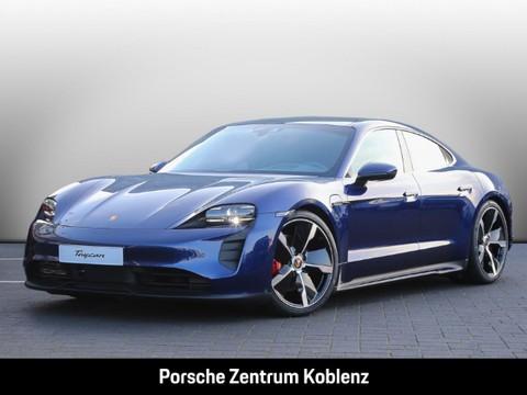 Porsche Taycan 4S Perf Batterie Plus