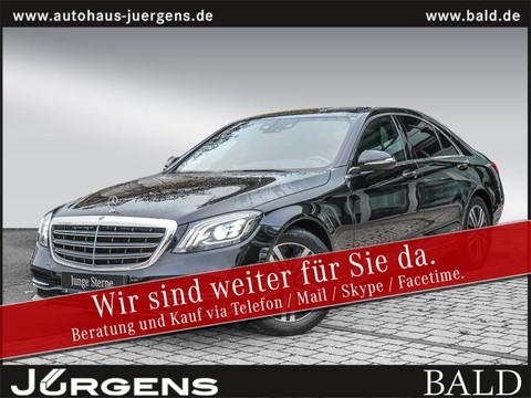 Mercedes-Benz S 450 Wide