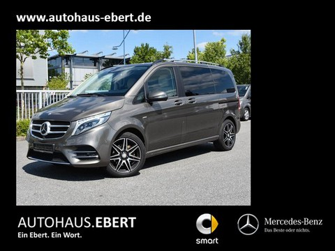 Mercedes-Benz V 250 d EditionAvantgarde