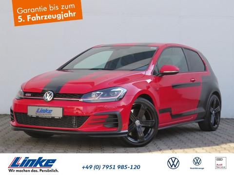 Volkswagen Golf 2.0 TSI VII GTI Performance Active-Info