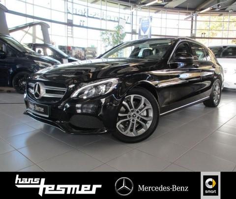 Mercedes-Benz C 220 d T