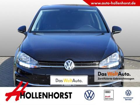Volkswagen Golf 1.0 l TSI VII IQ DRIVE OPF