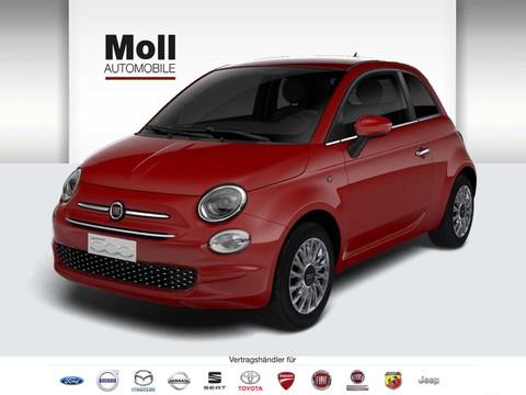 Fiat 500 Serie 7 Apple 2020