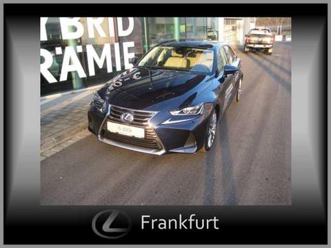 Lexus IS 300 h Luxury Line eGSD TWA M LEVINSON