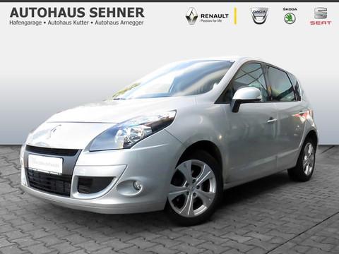 Renault Scenic dCi 110 Dynamique 101 - EUR MTL