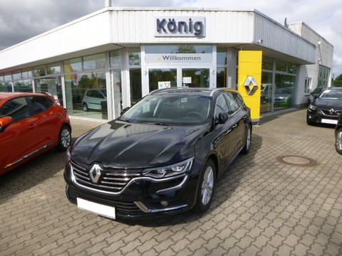 Renault Talisman Grandtour BUSINESS Edition BLUE dCi 160