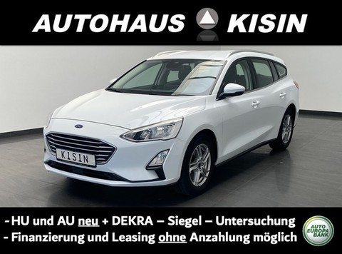Ford Focus 1.5 Ecoblue Cool&Connect