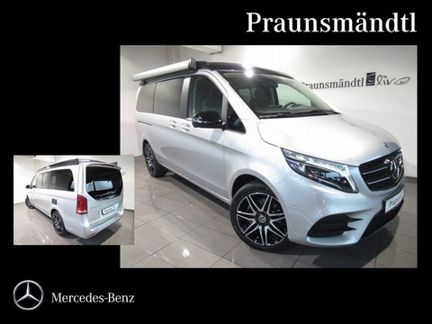 Mercedes V 250 Edition Marco Polo AMG