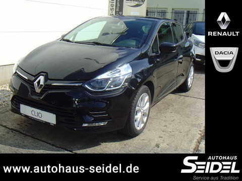 Renault Clio 0.9 IV TCe 90 Collection