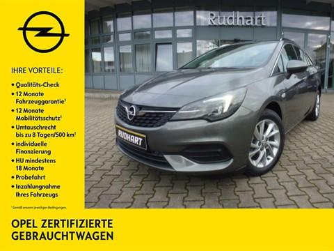 Opel Astra 1.2 ST Elegance 16