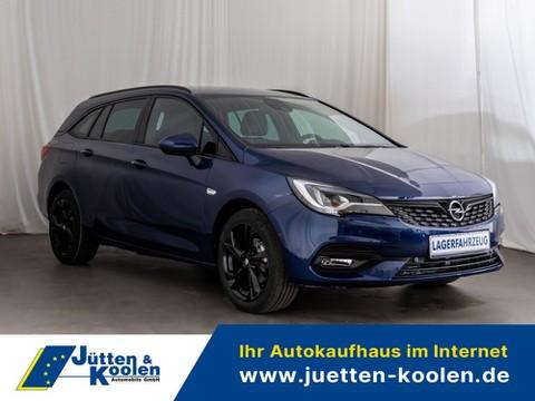 Opel Astra 1.2 SportsTourer Ultimate Turbo Netz