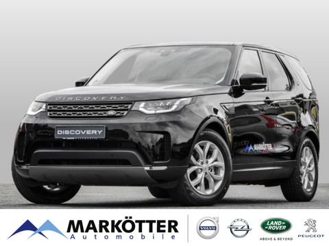Land Rover Discovery 5 TD6 SKYVIEW