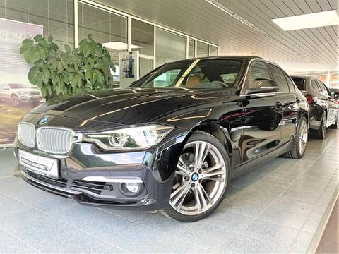 BMW 330 e iPerf Luxury KOMF MEM