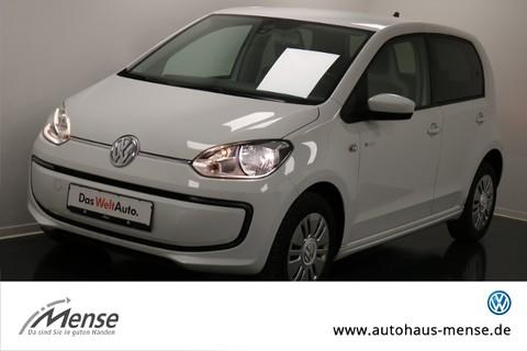 Volkswagen up e-up Automatik