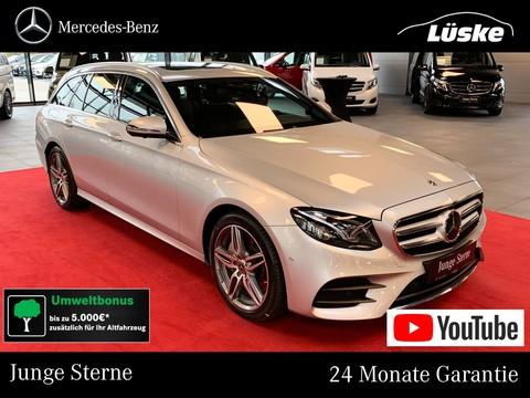 Mercedes-Benz E 400 6.8 T d AMG line 846