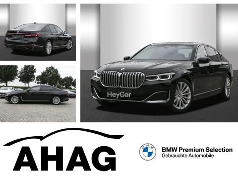 BMW 750 d xDrive HARMAN &Pa AssP Laser