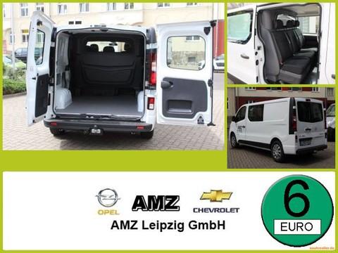 Opel Vivaro 2.9 B Biturbo L2H1 t DoKa