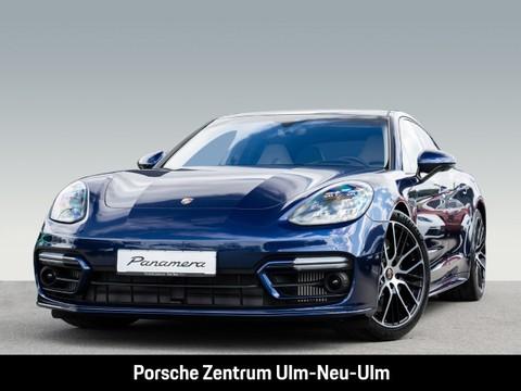 Porsche Panamera 4S E-Hybrid SportDesign