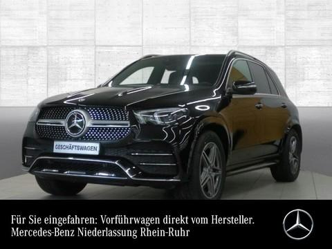 Mercedes GLE 300 AMG AMG Line FAHRASS