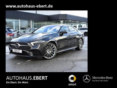Mercedes-Benz CLS 450 Coupé AMG-Line