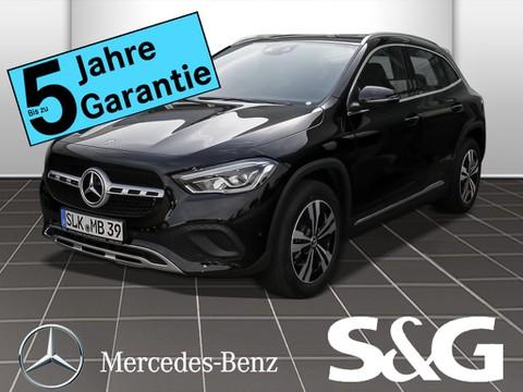Mercedes-Benz GLA 200 Progressive MBUX R