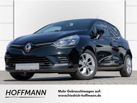 Renault Clio TCe 90 Limited Energy -