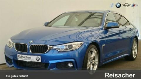 BMW 425 d A Gran Coupé