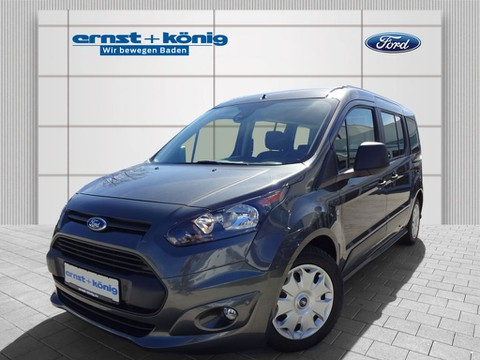 Ford Grand Tourneo 120PS Trend
