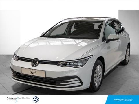 Volkswagen Golf 1.0 TSI VIII Parkass App