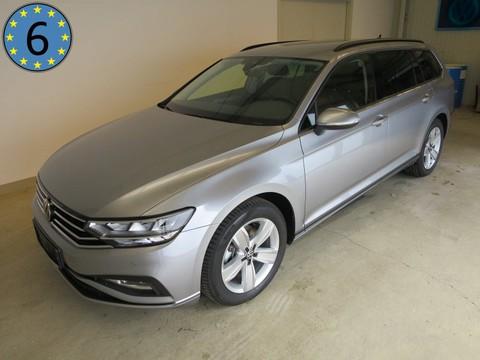 Volkswagen Passat 1.5 TSI Var