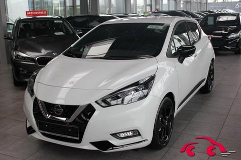 Nissan Micra 1.0 IG-T N-Sport Safety Paket Winter