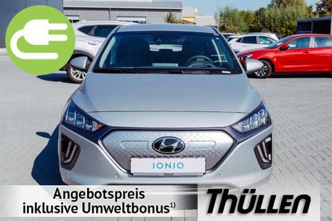 Hyundai IONIQ Elektro Premium-Paket