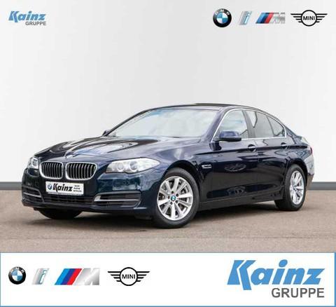 BMW 528 i Sitze elektr Driving Assistant Adaptives
