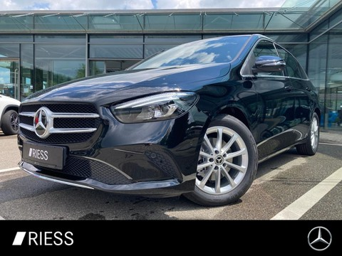 Mercedes-Benz B 200 PROGRESSIVE MBUX BUSINESS U