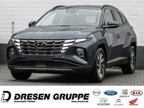 Hyundai Tucson 1.6 T-GDI Trend Mild-Hybrid EU6d Bluelink