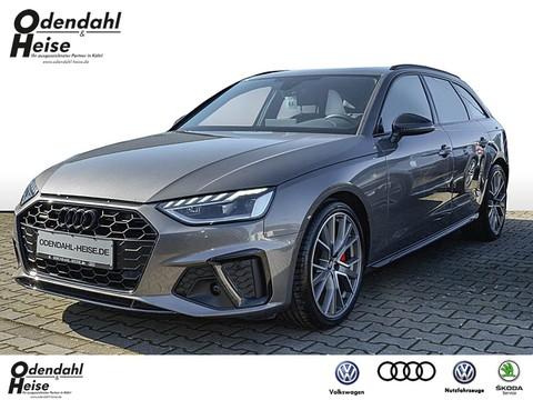 Audi A4 Avant Launch Edition 40 TDI quattro