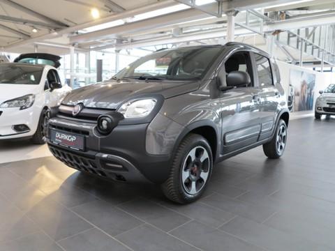 Fiat Panda 1.2 CityCross M S