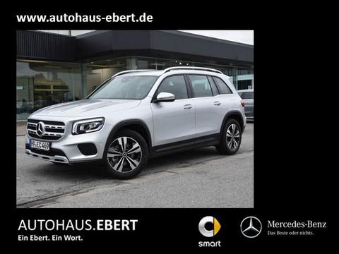 Mercedes-Benz GLB 220 d Style 3 Sitzreihe
