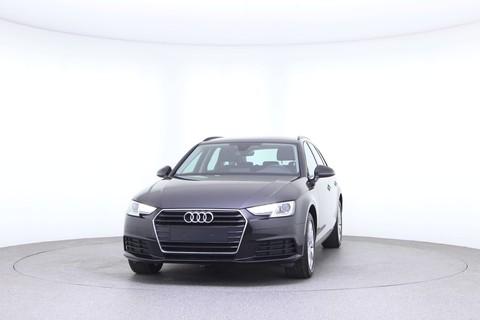 Audi A4 2.0 TDI Avant 140kW