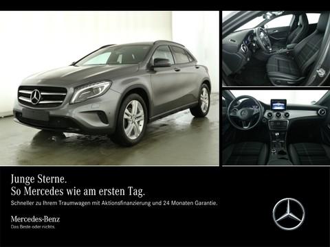 Mercedes GLA 180 Urban Nightp
