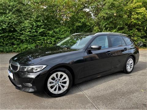 BMW 318 d Advantage Live Plus R