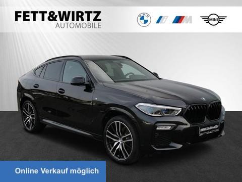 BMW X6 xDrive30d M-Sport Laser 22