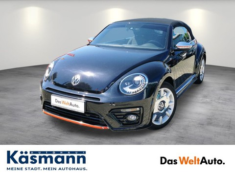 Volkswagen Beetle Cabriolet R-Line