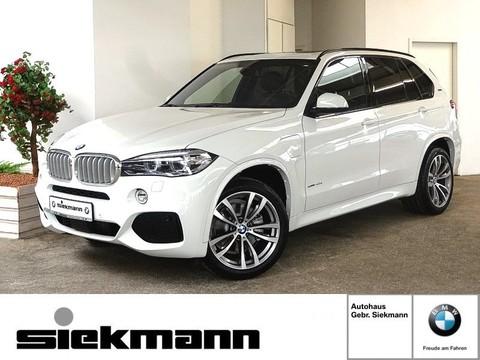 BMW X5 xDrive40e iPerformance M Sportpaket