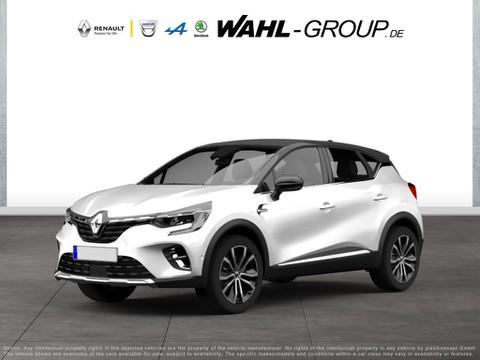 Renault Captur 1.3 l II TCe 130 Intens Night & Day