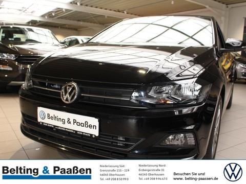 Volkswagen Polo 1.0 TSI OPF Highline