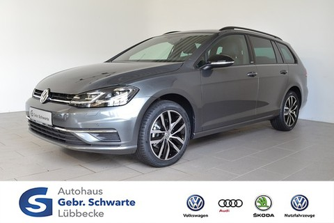 Volkswagen Golf 2.0 TDI VII United