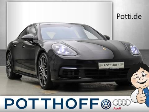 Porsche Panamera 2.9 4S 21Zoll
