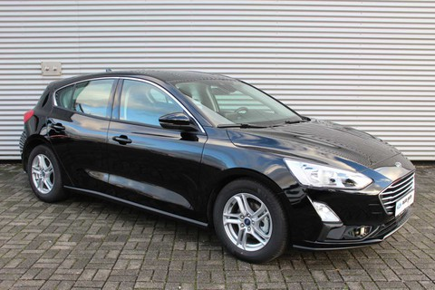 Ford Focus 1.5 EcoBoost COOL&CONNECT v h